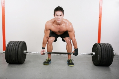 Crossfit For Men Exercises