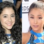 Ariana Grande's Before and After Photos Prove That She Had Plastic Surgery