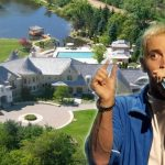 What We Know So Far About Eminem's House and Car Collection